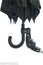 Rolllator Schirmhalter StandardRollatorschirm Schirmhalterung für Rollator