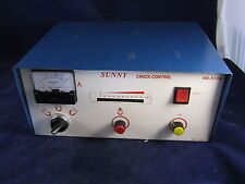 Electro Magnetic Chuck Controller HD-510-15A (15A) 110V