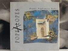 """POPEALOPES - HAPPY NIGHTMARE BABY - 7"""" VINYL"""