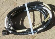 1999-2003 Saab 9-3 Convertible OEM hydraulic LINE hose O W N U R Y P G A X .
