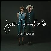 JUSTIN TOWNES EARLE - ABSENT FATHERS         CD Album      (2015)