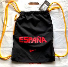 Nike Gymsack TEAM SPAIN España Drawstring Football Kit Team Training PE Bag