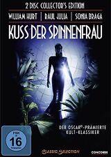 Kuss der Spinnenfrau mit William Hurt und Raul Julia