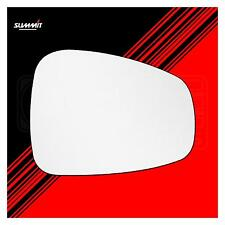 Replacement Mirror Glass - Summit SRG-944 - Fits Alfa Romeo 159 06 on RHS