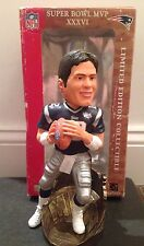 Tom Brady Super Bowl XXXVI Super Bowl MVP Bobblehead, New England Patriots NFL