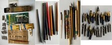 Vintage Calligraphy- Dip Pen Lot , Nibs