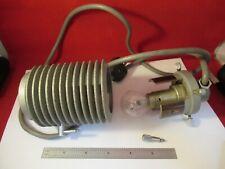 Carl Zeiss Alemania Luz Illuminator sin Bombilla Microscopio Parte como Pic