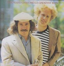 Simon & Garfunkel Greatest Hits von Simon And Garfunkel (1987)