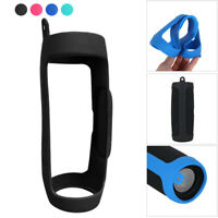 For JBL Charge 4 Bluetooth Speaker Portable Silicone Case Bag Protector