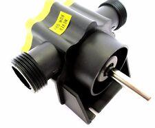 Extra Heavy Duty Powered Drill Pump For Oil Fluids Diesel Kerosene Water DR388