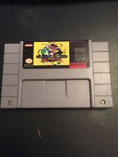 Super Mario World: Return to Dinosaur Land (English) SNES Super Nintendo