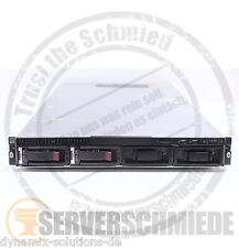 HP dl165 g7 4x LFF 64gb 8x 8gb 2x AMD 16-core 2,1ghz 4x 500gb S-ATA Server
