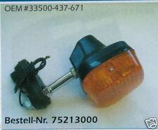 Honda XL 200 R MD06 - Lampeggiante - 75213000