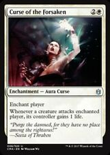 MTG Magic - (U) Commander Anthology - Curse of the Forsaken - NM/M
