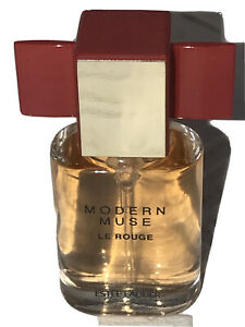 Estee Lauder MODERN MUSE LE ROUGE EDP Spray Perfume Mini .14oz