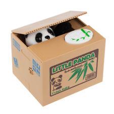 Lustige Elektronische Panda Spardose   Sparbüchse   Kinderspardose Sparschwein