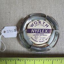 Worth Nyflex Vintage fishing line Leader (lot#5955)