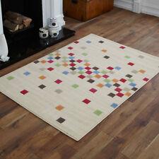Alfombras y moquetas color principal multicolor para el hogar