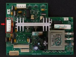 SAECO Royal Professional Platine Leistungsplatine Elektronik
