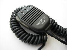 OEM Original Kenwood SMC-33 Speaker microphone and radio controller