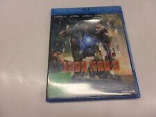 Blu-Ray  Iron Man 3