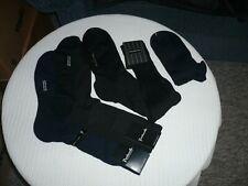Zegna Pantherella Reda Assortment men's dress socks size 10-12 UK New