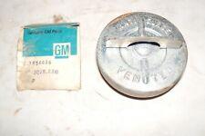 1938 1964 Chevrolet Corvair Amp Corvette Vented Anti Surge Gas Cap Gm 3814436