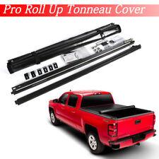 "1997-2003 F150 Short Bed 6'5"" Lock Roll up Tonnuea Cover Vinyl"