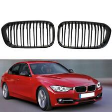 1 Pair Front Kidney Grille For BMW 1 Series F20 F21 LCI 118 120 125 135i 2015