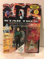 Star Trek Generations Deanna Troi Playmates Action Figure New in Box