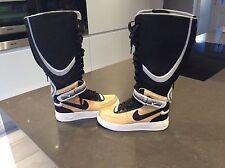 Nike Air Force 1 Riccardo Tisci Boots Women's UK Size 5 UK Seller