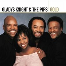 The Legends ,Gladys Knight & the Pips/Gladys Knight (CD, May-2001, 2 Discs, )