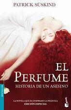 El Perfume : Historia de un Asesino by Patrick Süskind (2006, Paperback)