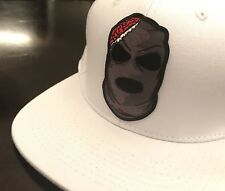 Higher Knowledge Masked Up SnapBack   BBC Bape Nike Supreme NY Hip Hop Brain
