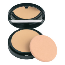Make Up Forever Professional (207 Golden Beige ) Duo Mat Powder Foundation