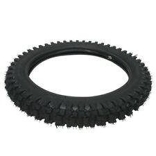 2.50-14 Tyre Tire and Tube for Dirt Bike KLX TTR SSR Baja Pitster 110cc 125cc zu