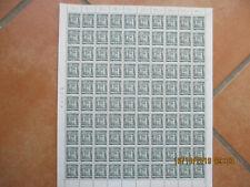 Berlin Stadtbilder Nr. 148 - kompletter Bogen mit Formnummer FN 3 postfrisch!!!