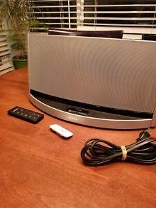 Bose SoundDock 10 Digital Music System w/ Remote. AMAZING SOUND!!!