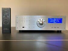 Krell S-1200u 3D Home Theater Processor Pre-amplifier - HDMI DolbyHD