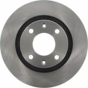 TRW Brake Rotor Front DF4184S fits Peugeot 208 1.2 T (60kw), 1.2 THP (81kw), ...