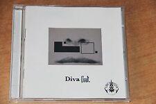 DIVA INT. / 2006 ( Lacrimosa) . Rare CD .