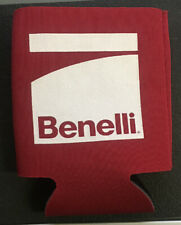 Benelli 828 U Drink Coozie Koozie Cozy Cozie Insulator Can Beer Soda Holder