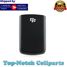 New Original Blackberry 9700 9780 Black Battery Replacement Door Cover