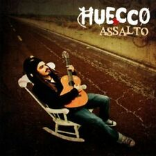 HUECCO - ASSALTO - JEWEL [CD]