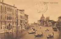 VENISE - Grand Canal (Italie)