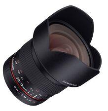 Samyang 10mm f/2.8 ED Lens for Canon EF
