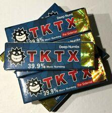 "TKTX CREAM BLUE 39.9% ""ORIGINAL"""