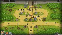 Kingdom Rush - Tower Defense (PC) Steam Key Region Free