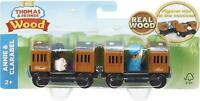 THOMAS & FRIENDS LARGE ENGINES - ANNIE AND CLARABEL KIDS TOY
