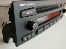 BMW PROFESSIONAL BLUETOOTH MP3 USB RADIO 1er 3er E90 E91 E93 E80 E81 E82 E88 Z4